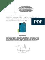 Taller Programación de Arduino IV