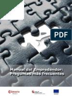 Manual Emprendedor