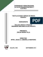 tesis eletrica