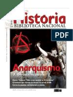 Dossiê Anarquismo - Revista de História Da Biblioteca Nacional - Agosto de 2013