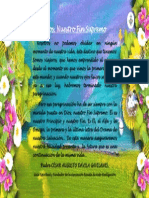 P. Dávila (Dios, Nuestro Fin Supremo)