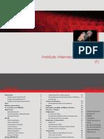 Brochure_espagnol ITI UNESCO