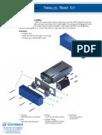 Gam Parallel Mount Kit Catalog