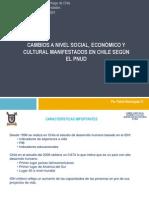 Informe PNUD Chile 2009