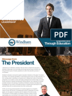 Windham University Brochure