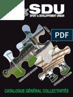 Catalogue Sdu 0714