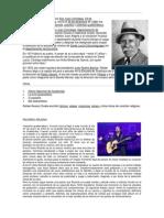 5 Autores y Compositores de Guatemala