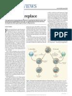 Gene Therapy Repair