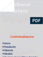 PPT SouthW Airlines