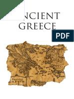 Donald Kagan Ancient Greece an Introductory Course