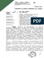 STF ADPF 46 - Correios e Monopólios