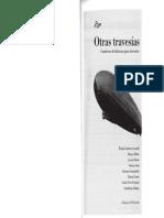 Otras Travesías. Cuaderno de Bitácora Para Docentes