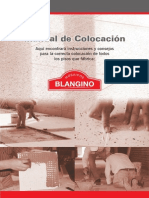 Manual Colocacion