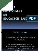 Manual Para La Convivencia Escolar j.n. Miguel Hidalgo