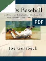 1970s Baseball