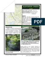 Puyallup Tribe Salmon, Trout and Char report 2002-03 3