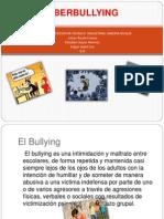 PRÁCTICA # 3,EL BULLYING Y EL CIBERBULLYING JOHAN ALZATE Y ESTEBAN DUQUE 8-E.pptx