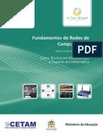 Caderno de Estudo - Redes de Computadores