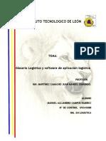 Presentacion Oficial Tec Leon