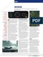 Safer Access - MM May 2014