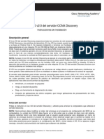 Discovery Server Live CD Instructions
