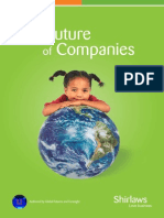 The Future of Companies Report