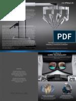 1004821rA Da Vinci Xi System Brochure 178105