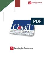 124903711 Fundamentos de CobiT Fundacao Bradesco PDF