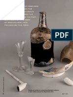 The Archaeology of Imbibing