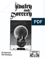 Chivalry & Sorcery 2nd Edition