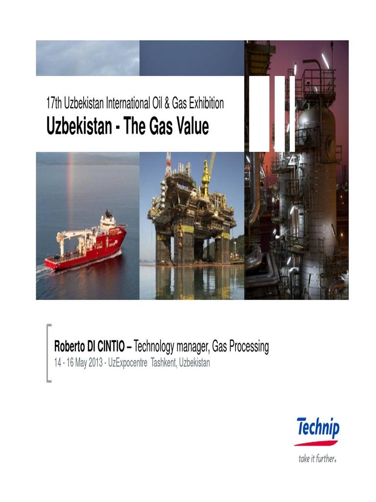 Uzbekistan Natural Gas Processing To Liquids Process Flow Diagram Gtl Plant