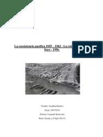 Ensayo Sobre El Canal de Suez