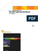 Introduction to the IES Handbook PDF