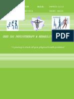 Sree Sai Physiotherapy & Rehabilitation Clinic