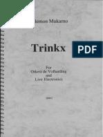 Trinkx