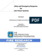 Rf Firefighter Tactics Solar Power Revised