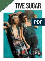 Creative Sugar Magazine - June 2013