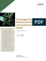 Enet-td001_-En-p Converged Plantwide Ethernet Design Guide