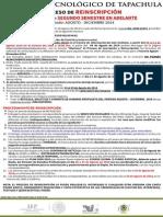 Cartel Reinscripcion Ago-dic2014