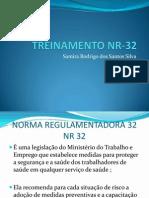 Treinamento NR 32