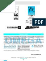 Manual Omega 08