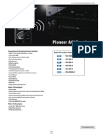 2010 Ref Guide Vsx Receiver Ga