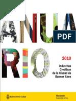 Anuario OIC 2010
