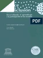 Indice de Inclusion