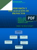 CAPITULO 5 - Supervisión y Fiscalización de Construcción