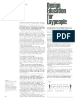 Design Laypeople