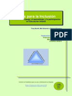 Index Para La Inclusion