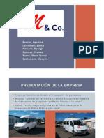 Diapositivas Rse Visado PDF