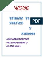 Bitácora 1