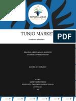 Proyecto Tunjo Market